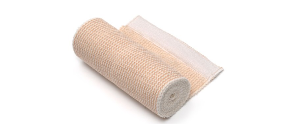 6 Inch Self-Closure Elastic Bandage Roll